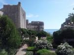 Dubrovnik - park