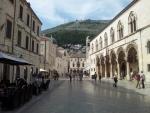 Dubrovnik - historické centrum