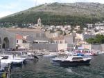 Dubrovnik - přístav