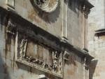 Dubrovnik - zásahy na budově