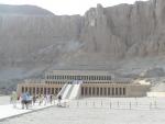 Chrám bohyně Hatšepsut