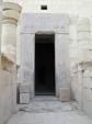Vchod do chrámu