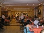 Hlavní restaurace