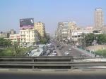 Centrum Káhiry