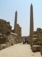 Karnak - obelisky