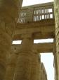 Karnak - okénko