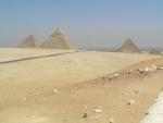 Velké pyramidy