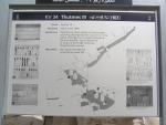 Mapka hrobky Thutmes III