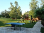 Grabovac - zahrada