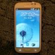 Samsung Galaxy Grand Duos svitici