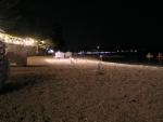 Makarská - pláž