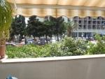 Makarská - výhled