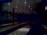 Fotka mobilem - Bowling
