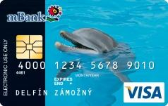 Karta ke spořícímu účtu eMax
