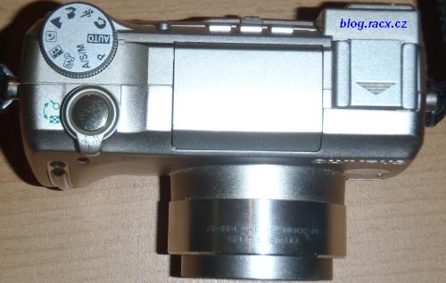 Olympus Camedia C-770 UltraZoom