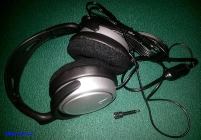 Sluchátka Philips