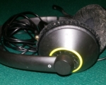 Sluchátka s mikrofonem Creative HS-450 - recenze