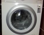Pračka Electrolux - EWF1286LEW - recenze